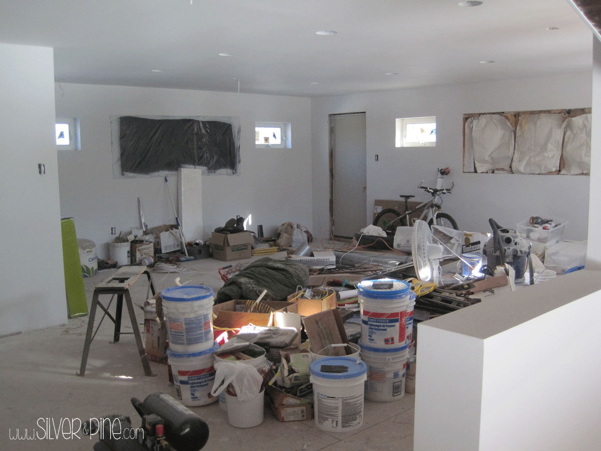 howtoliveinahouseduringconstruction