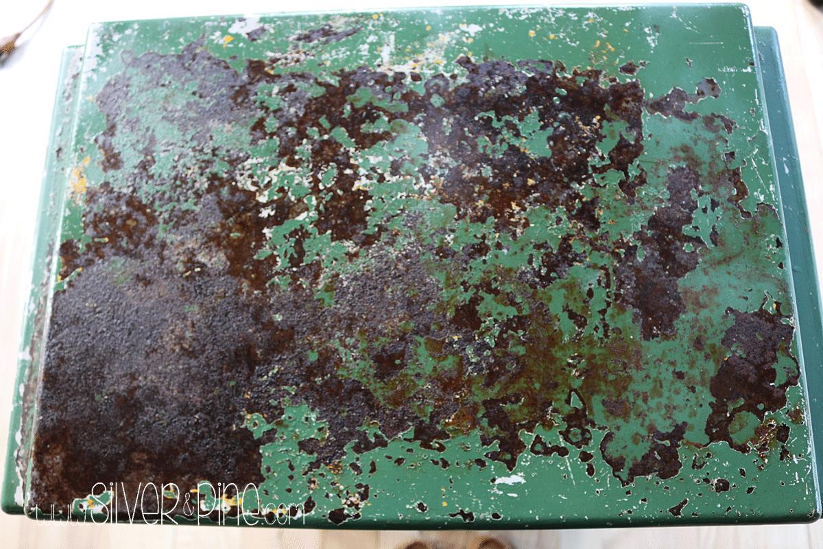 rustycart