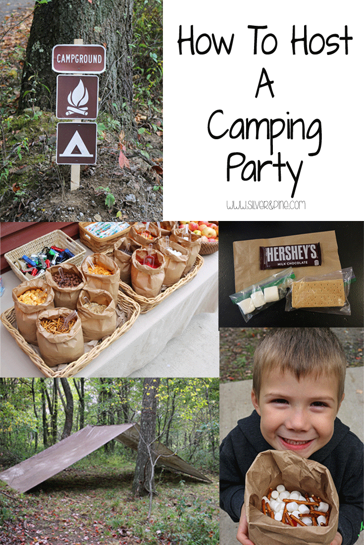 campingparty